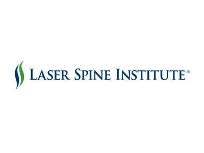 Customer Laser Spine Institute