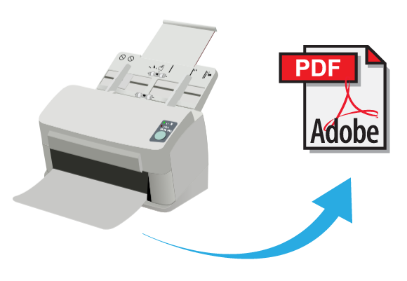 Benefits of Scanning Documents