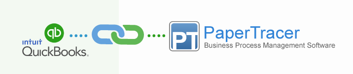 PaperTracer Quickbooks integration now available